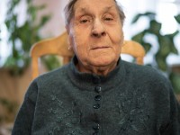 Юшкина Анна Георгиевна